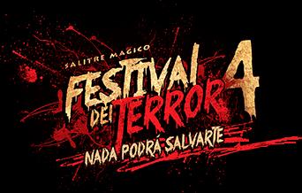 Festival del terror